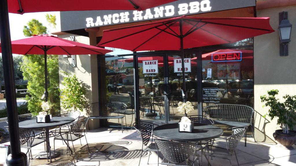 ranchhand bbq