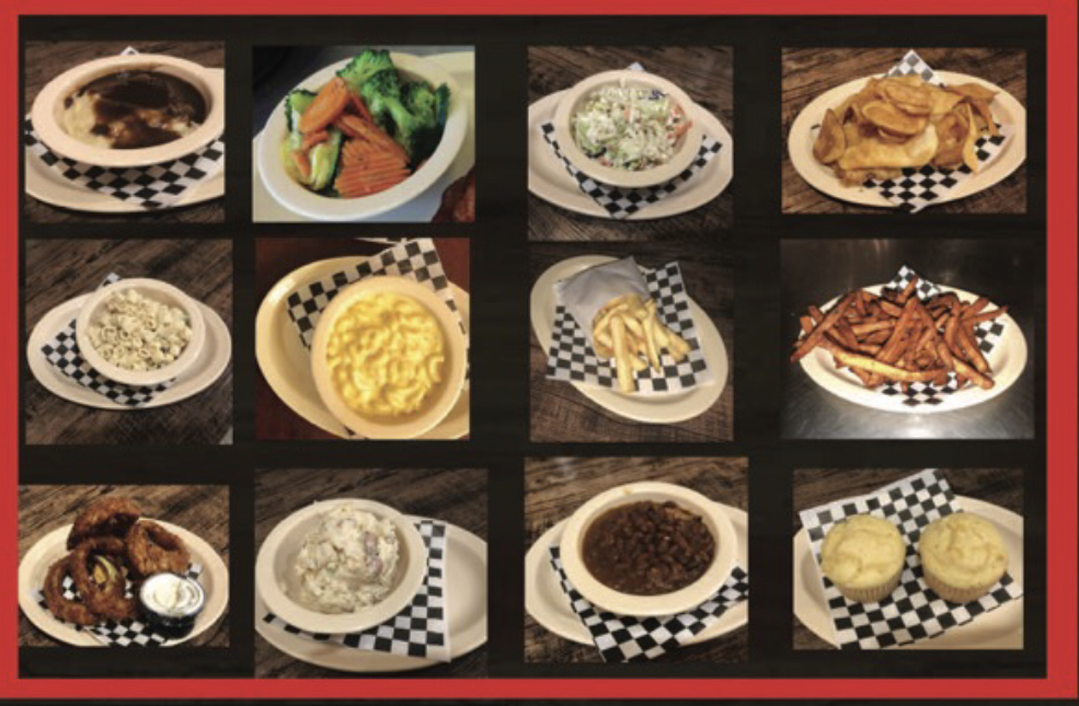 ranchhand bbq side dishes food fresh